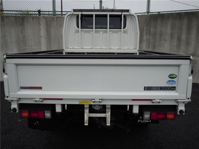 「その他」「キャンター」「トラック」「大阪府」の中古車8