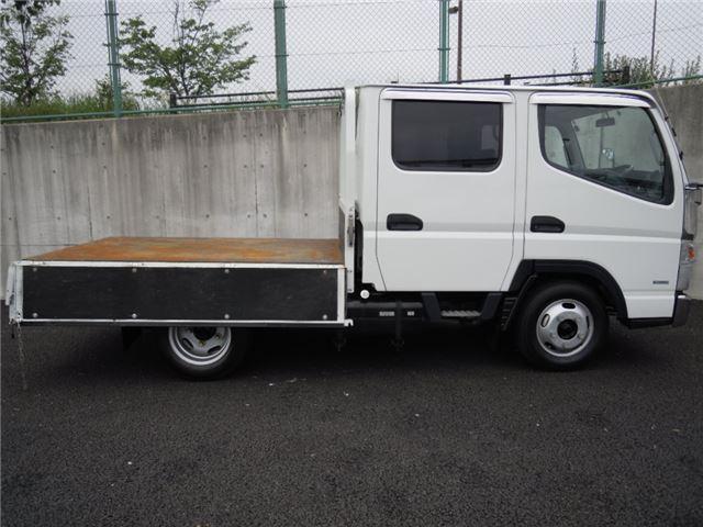 「その他」「キャンター」「トラック」「大阪府」の中古車9