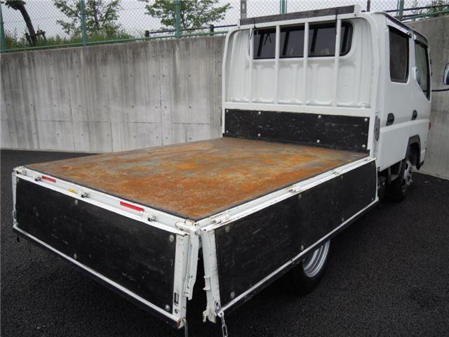 「その他」「キャンター」「トラック」「大阪府」の中古車11
