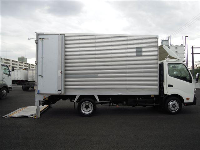 「トヨタ」「ダイナトラック」「トラック」「大阪府」の中古車10