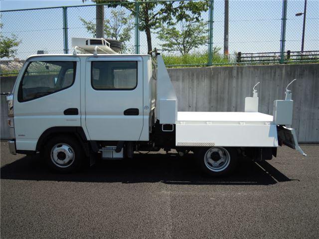 「その他」「キャンター」「トラック」「大阪府」の中古車4
