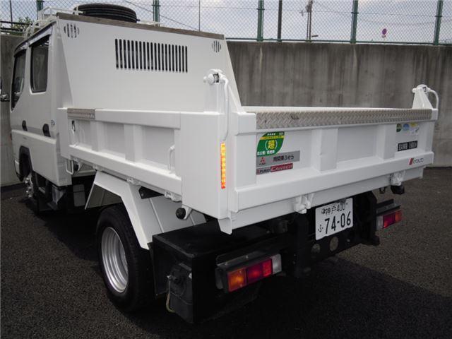 「その他」「キャンター」「トラック」「大阪府」の中古車14