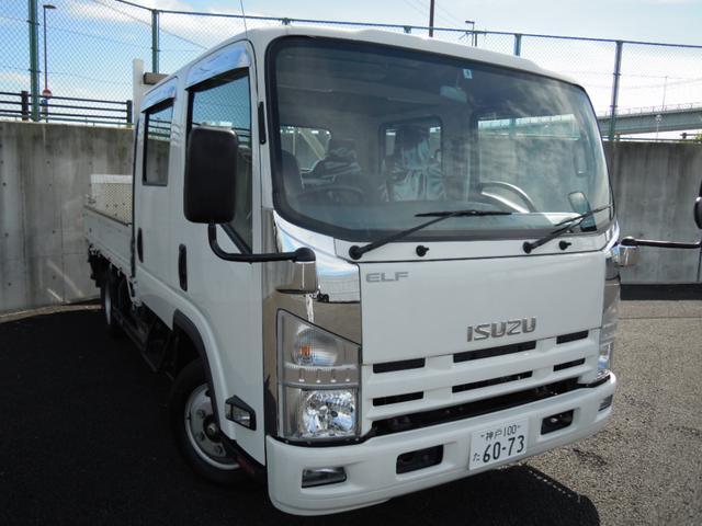 「その他」「エルフトラック」「トラック」「大阪府」の中古車3