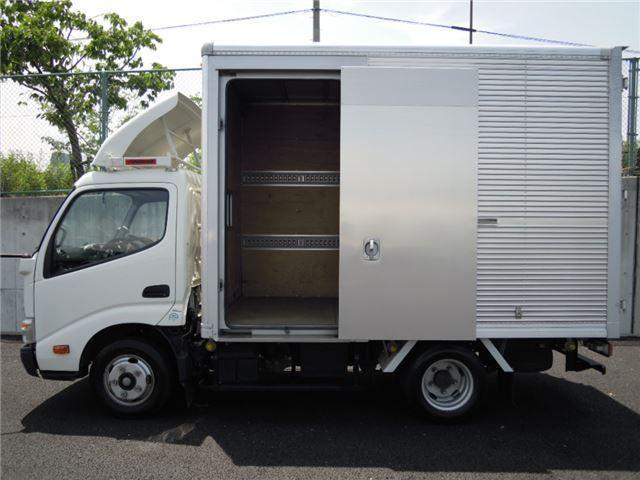 「トヨタ」「ダイナトラック」「トラック」「大阪府」の中古車3