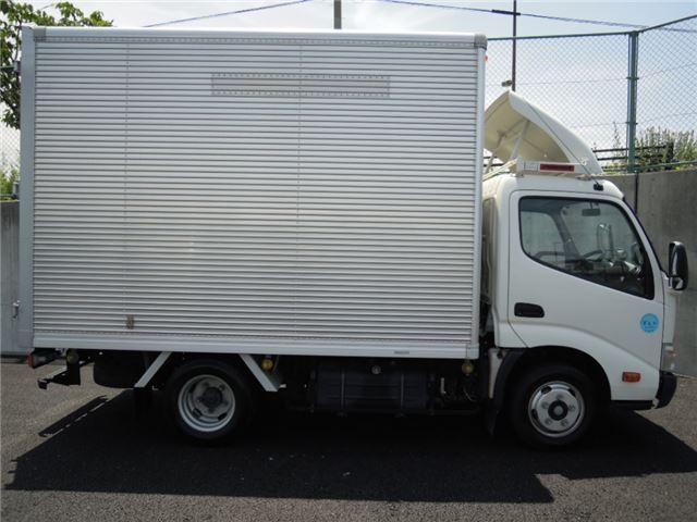 「トヨタ」「ダイナトラック」「トラック」「大阪府」の中古車4