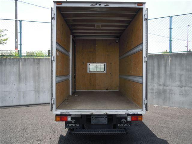 「トヨタ」「ダイナトラック」「トラック」「大阪府」の中古車11