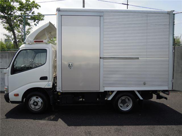 「トヨタ」「ダイナトラック」「トラック」「大阪府」の中古車12