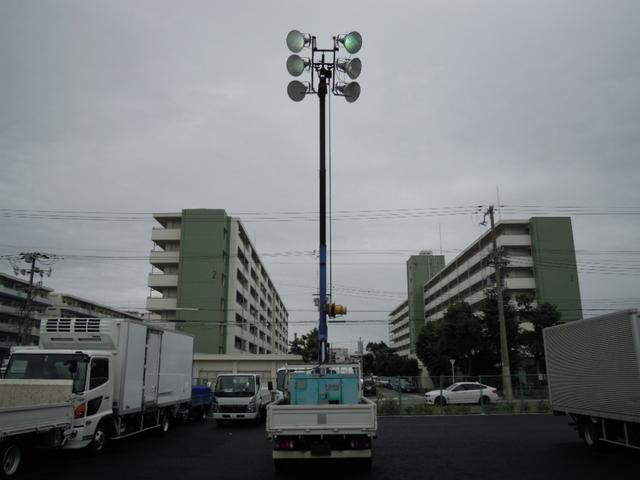 照明車 ナイター車(11枚目)