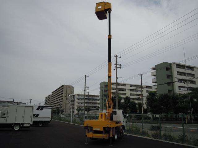 10m高所作業車(6枚目)
