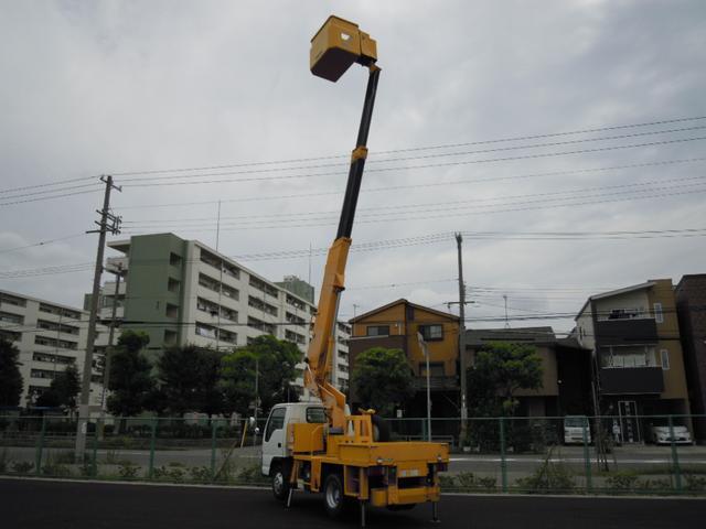 10m高所作業車(10枚目)