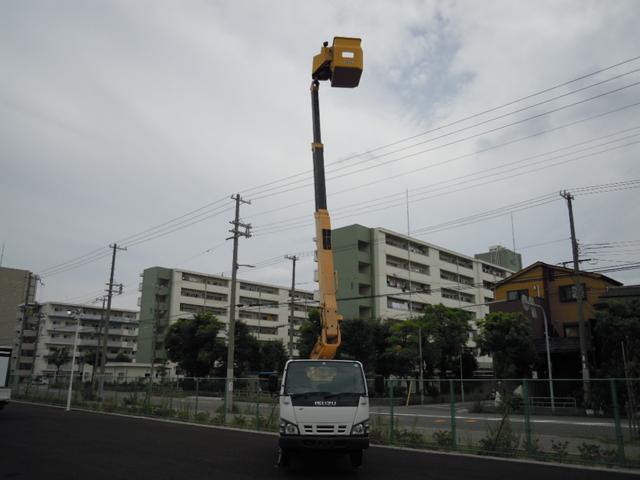 10m高所作業車(13枚目)