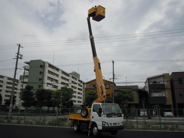 10m高所作業車(14枚目)