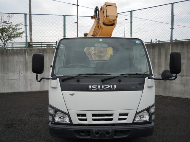10m高所作業車(16枚目)