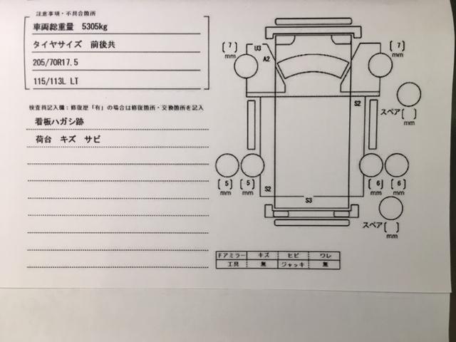 「その他」「デュトロ」「トラック」「大阪府」の中古車47