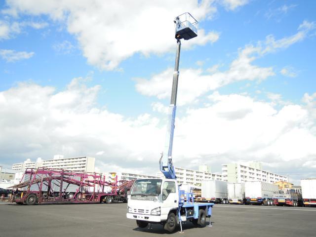 9.9m 高所作業車(4枚目)