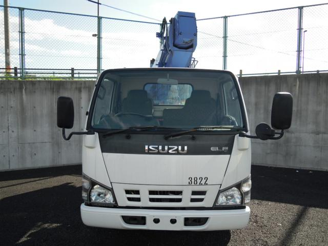 9.9m 高所作業車(9枚目)