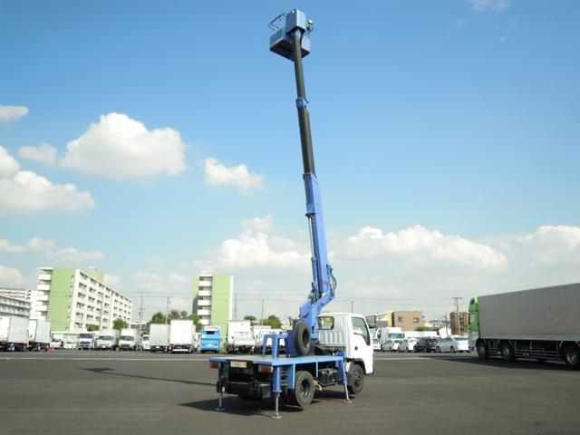 9.9m 高所作業車(13枚目)