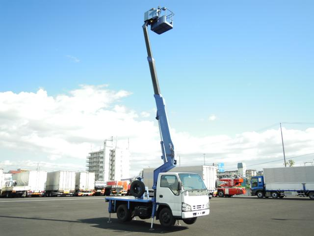 9.9m 高所作業車(15枚目)