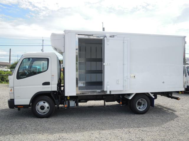 3t冷蔵冷凍車 -18℃設定(2枚目)