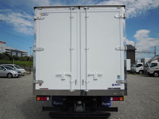 3t冷蔵冷凍車 -18℃設定(7枚目)