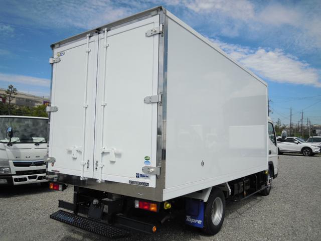 3t冷蔵冷凍車 -18℃設定(8枚目)