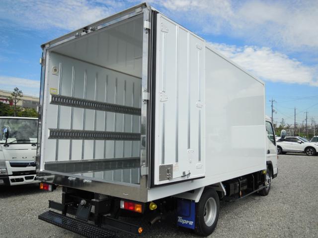 3t冷蔵冷凍車 -18℃設定(11枚目)