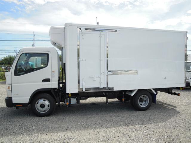 3t冷蔵冷凍車 -18℃設定(12枚目)