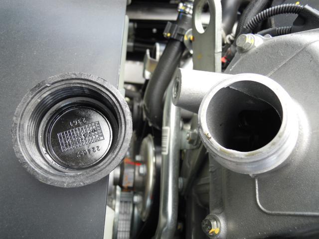 3t冷蔵冷凍車 -18℃設定(15枚目)