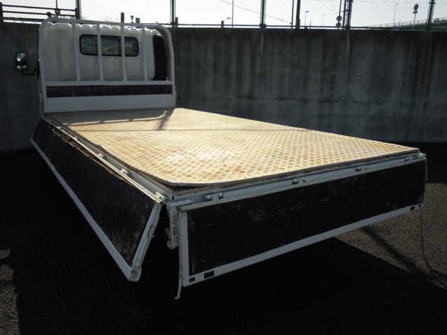3t積 ワイド ロング エアループ 全低床(11枚目)