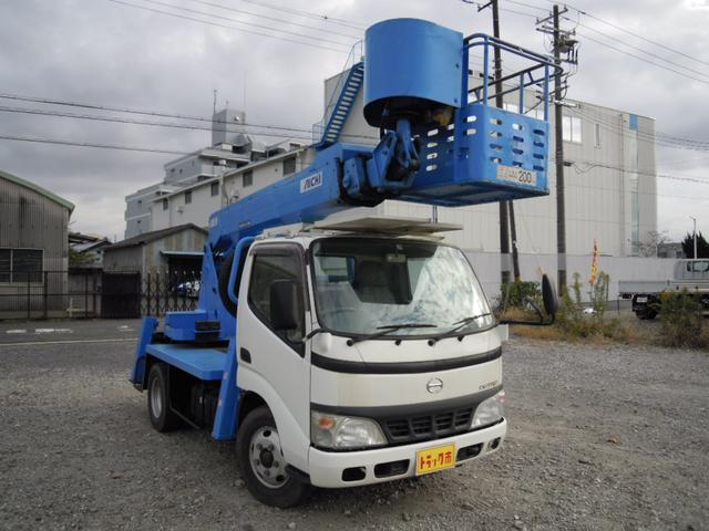 12m高所作業車(3枚目)