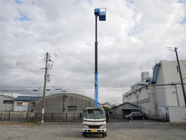 12m高所作業車(16枚目)