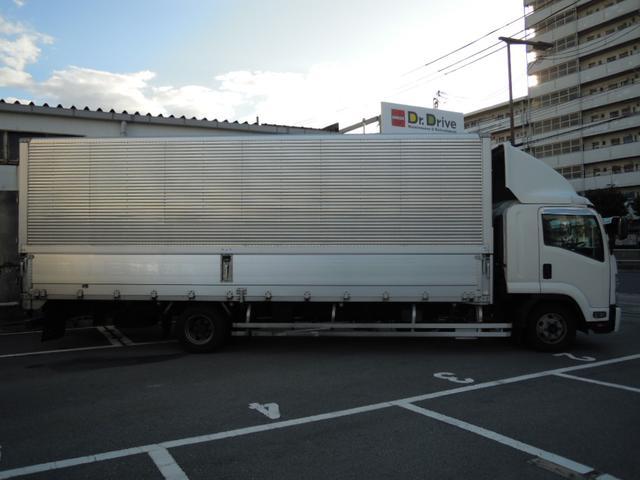 「その他」「フォワード」「トラック」「大阪府」の中古車3