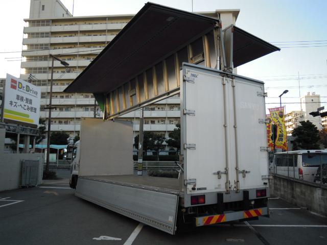 「その他」「フォワード」「トラック」「大阪府」の中古車4