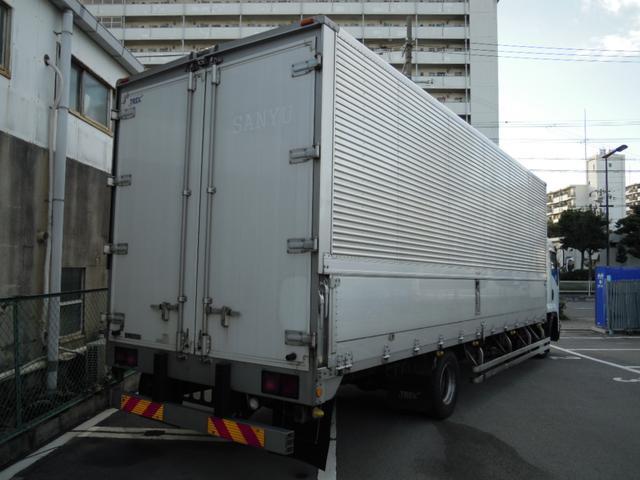 「その他」「フォワード」「トラック」「大阪府」の中古車5