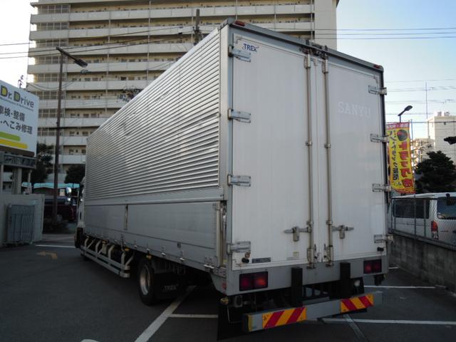 「その他」「フォワード」「トラック」「大阪府」の中古車9
