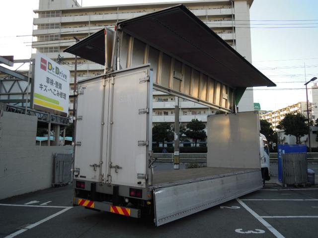 「その他」「フォワード」「トラック」「大阪府」の中古車10
