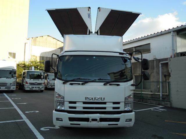 「その他」「フォワード」「トラック」「大阪府」の中古車11