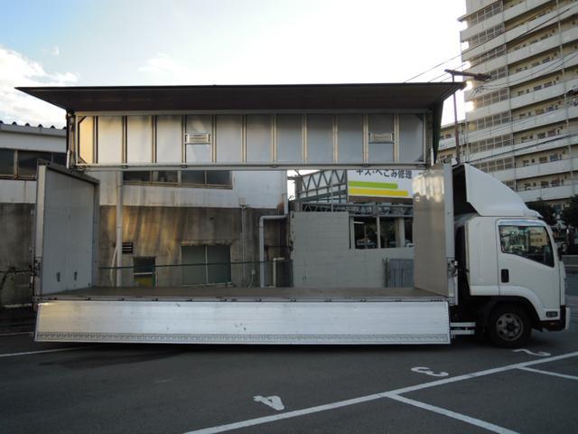 「その他」「フォワード」「トラック」「大阪府」の中古車16