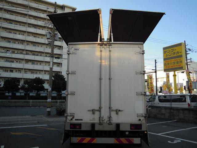 「その他」「フォワード」「トラック」「大阪府」の中古車18