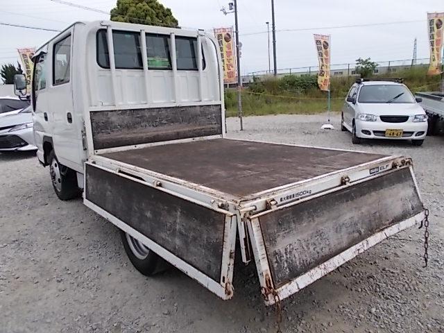 「その他」「エルフトラック」「トラック」「大阪府」の中古車11