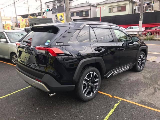 「トヨタ」「RAV4」「SUV・クロカン」「大阪府」の中古車11