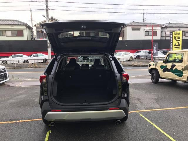 「トヨタ」「RAV4」「SUV・クロカン」「大阪府」の中古車16