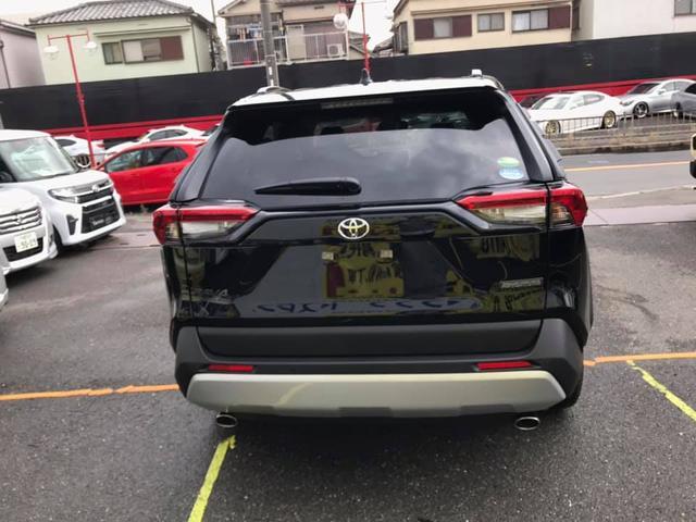 「トヨタ」「RAV4」「SUV・クロカン」「大阪府」の中古車20