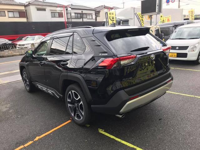 「トヨタ」「RAV4」「SUV・クロカン」「大阪府」の中古車26