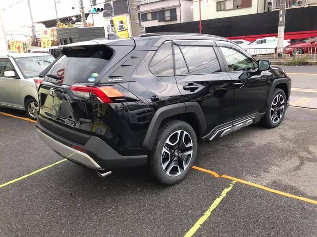 「トヨタ」「RAV4」「SUV・クロカン」「大阪府」の中古車28
