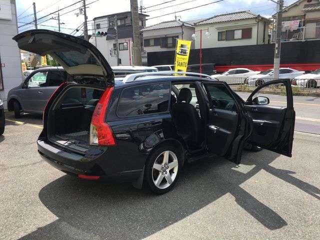 「ボルボ」「ボルボ V50」「ステーションワゴン」「大阪府」の中古車11