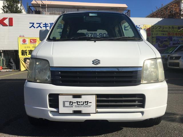 FM キーレス 走行7万8千キロ 車検整備付 修復歴無(2枚目)