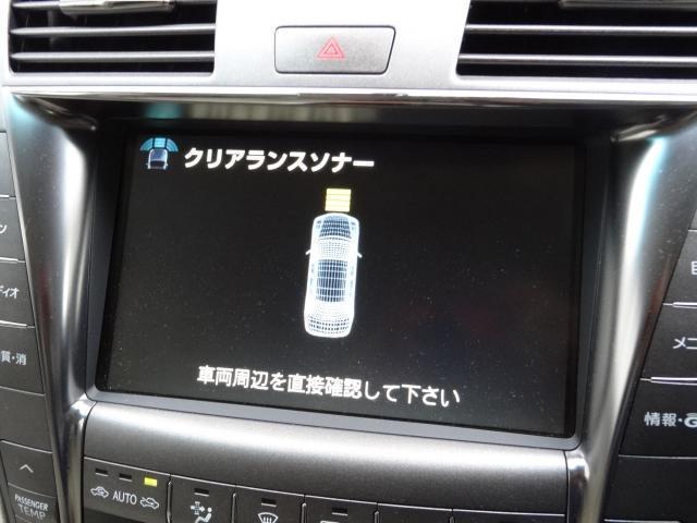 「レクサス」「LS」「セダン」「大阪府」の中古車14
