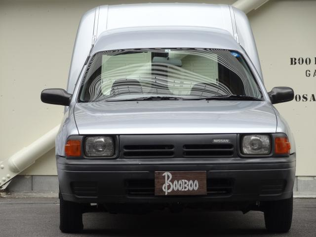 「日産」「AD-MAXバン」「ステーションワゴン」「大阪府」の中古車3