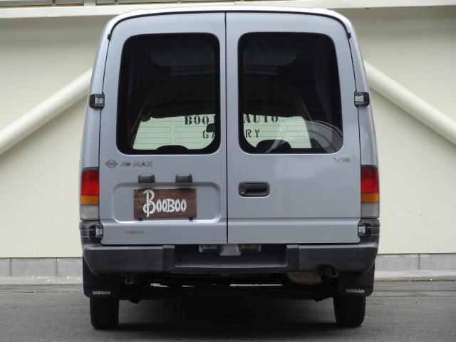 「日産」「AD-MAXバン」「ステーションワゴン」「大阪府」の中古車4